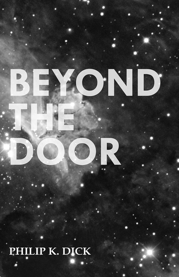 Beyond the Door - cover