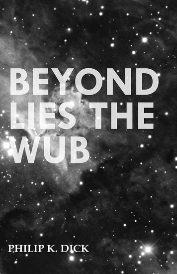 Beyond Lies the Wub - cover