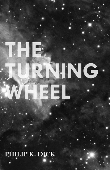 The Turning Wheel - cover