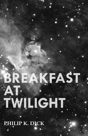 Breakfast at Twilight - cover
