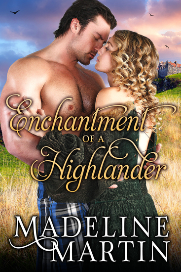 Enchantment of a Highlander - cover