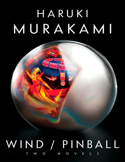 Wind & Pinball (Two Novellas) - cover