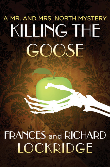 Killing the Goose - cover