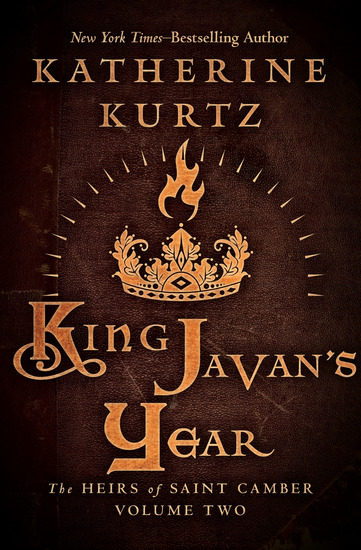 King Javan's Year - cover