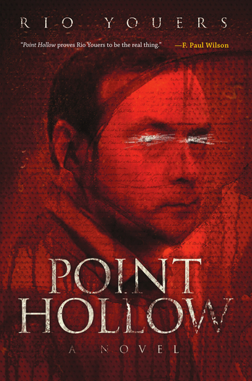 Point Hollow - cover