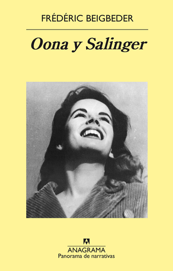 Oona y Salinger - cover