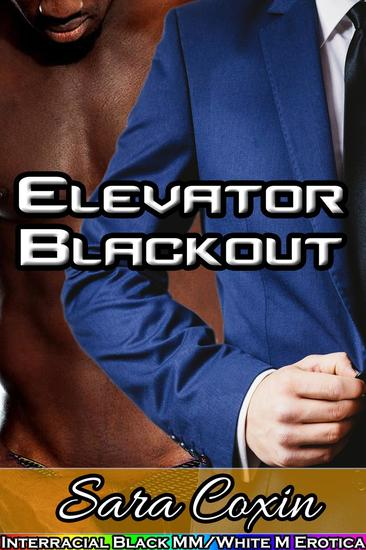 Elevator Blackout - cover