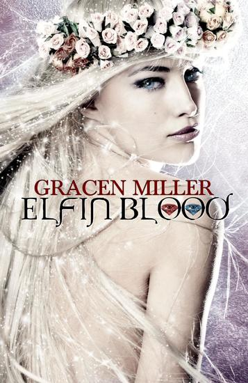 Elfin Blood - cover