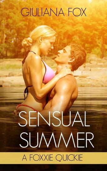 Sensual Summer - A Foxxie Quickie - cover