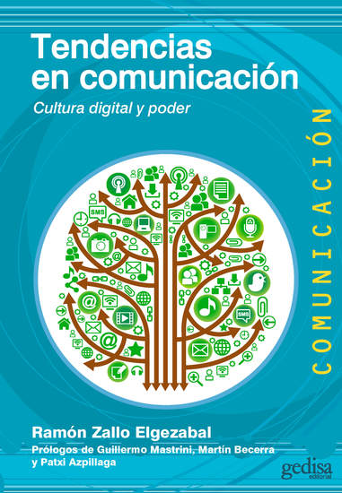 Tendencias en comunicación - Cultura digital y poder - cover