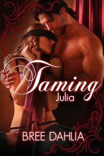 Taming Julia - Julia #3 - cover