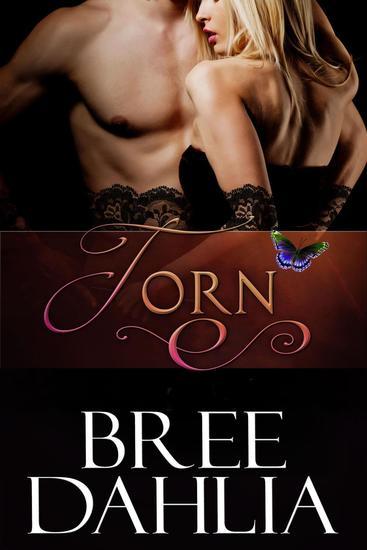 Torn - Julia #6 - cover