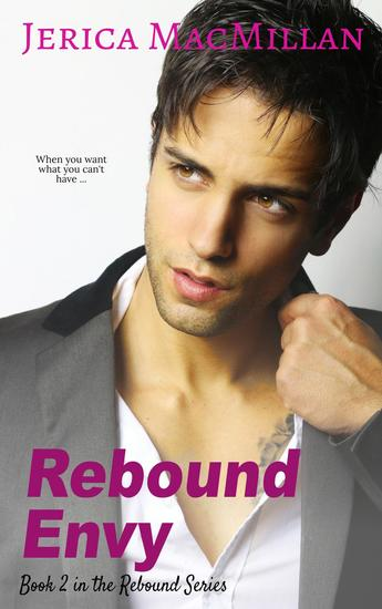 Rebound Envy - Rebound Series #2 - cover