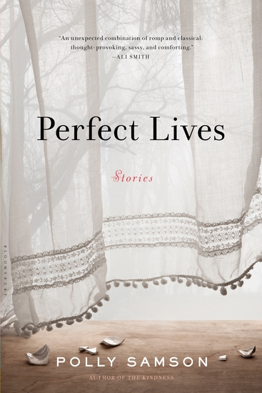 Perfect Lives - cover