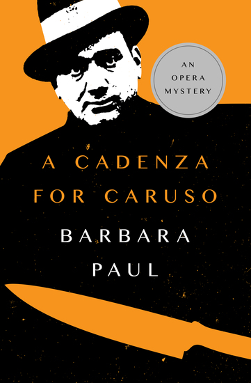 A Cadenza for Caruso - cover