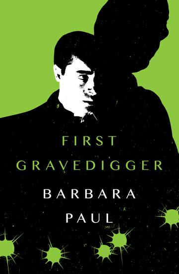 First Gravedigger - cover