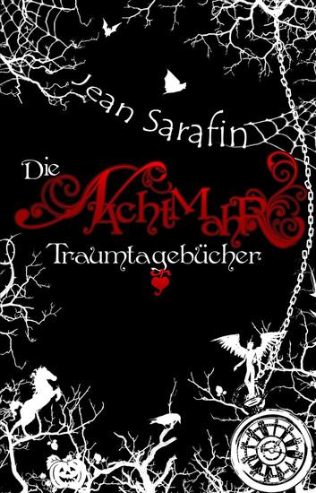 Die Nachtmahr Traumtagebücher - cover
