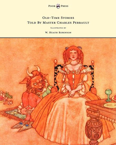 the old story time The project gutenberg ebook of old-time stories, by charles perrault this ebook is for the use of anyone anywhere at no cost and with almost no restrictions whatsoever.