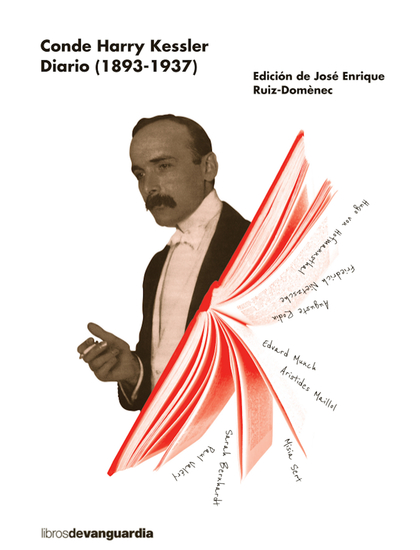 Diario (1893-1937) - cover