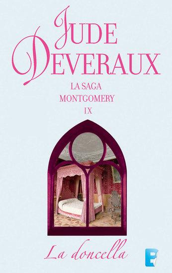 La doncella Montgomery IX - cover