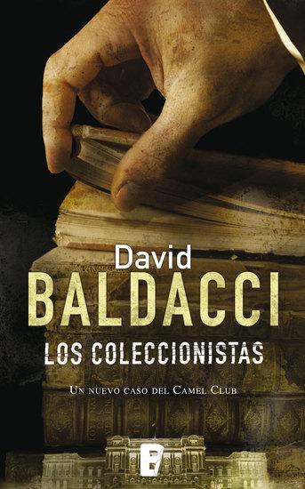 Los coleccionistas - cover