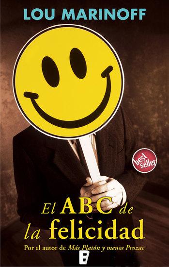 El ABC de la felicidad - cover