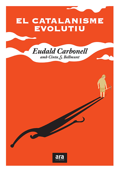 El catalanisme evolutiu - cover