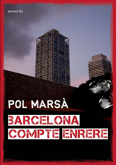 Barcelona compte enrere - cover