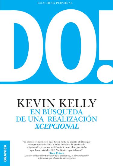 Do! - En búsqueda de una realización xcepcional - cover