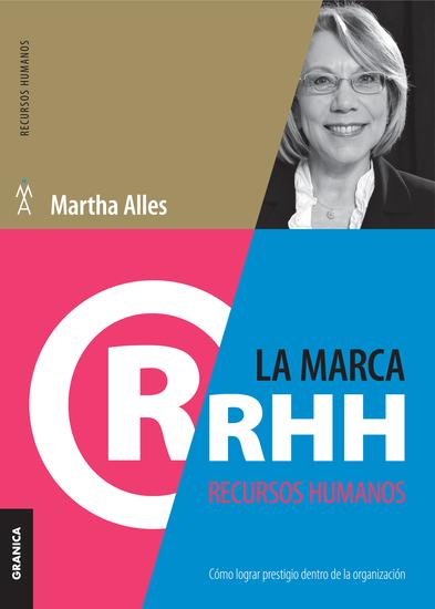 Marca Recursos Humanos La - Cómo lograr prestigio dentro de la organización - cover