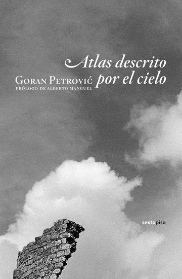Atlas descrito por el cielo - cover