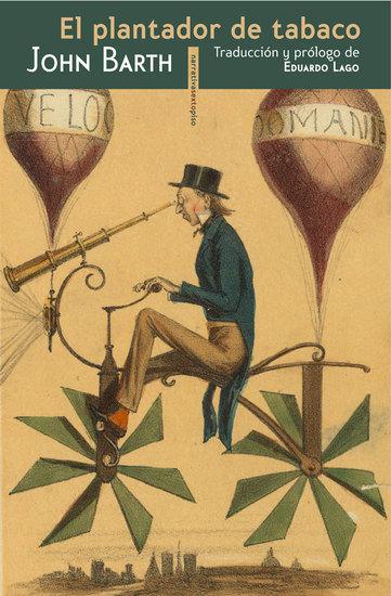 El plantador de tabaco - cover