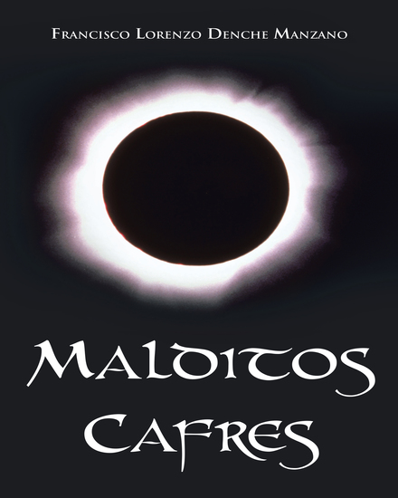 Malditos Cafres - cover