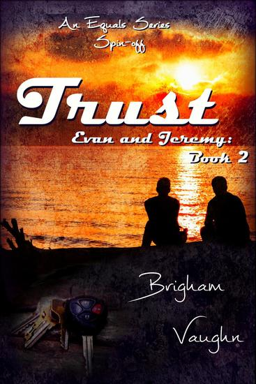 Trust - Connection #2 - cover