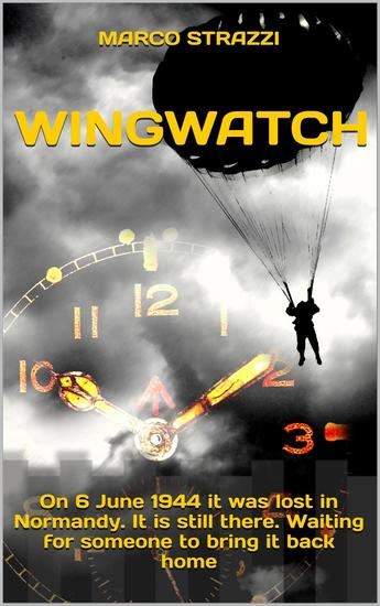 Wingwatch - cover