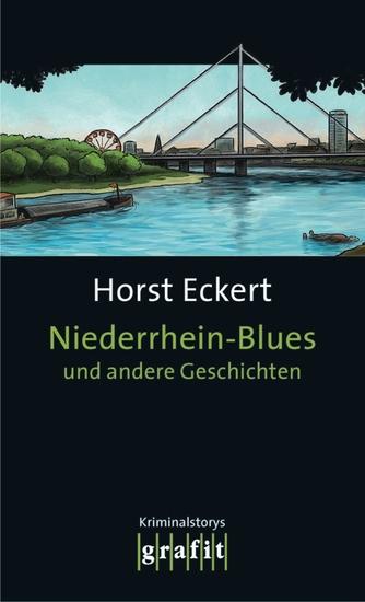 Niederrhein-Blues und andere Geschichten - cover