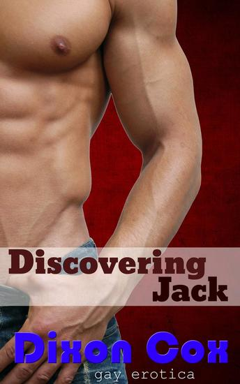 Discovering Jack - cover