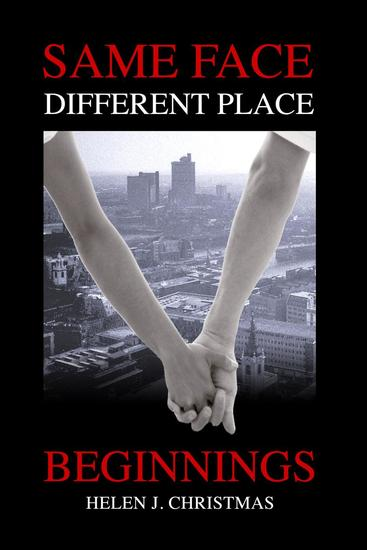 Beginnings - Same Face Different Place #1 - cover
