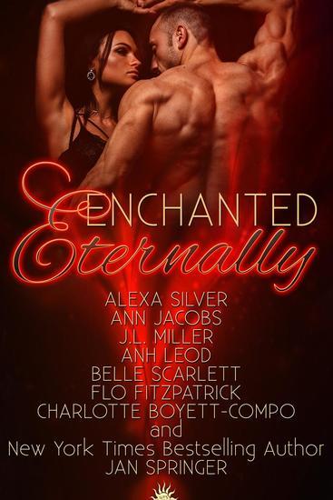 Enchanted Eternally - cover