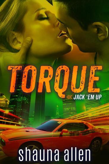 Torque - Jack 'Em Up #2 - cover