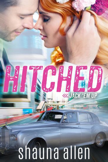 Hitched - Jack 'Em Up #3 - cover