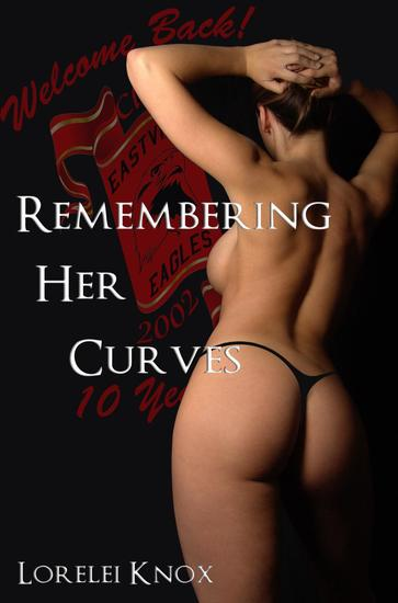 Remembering Her Curves (BBW Erotic Romance) - cover