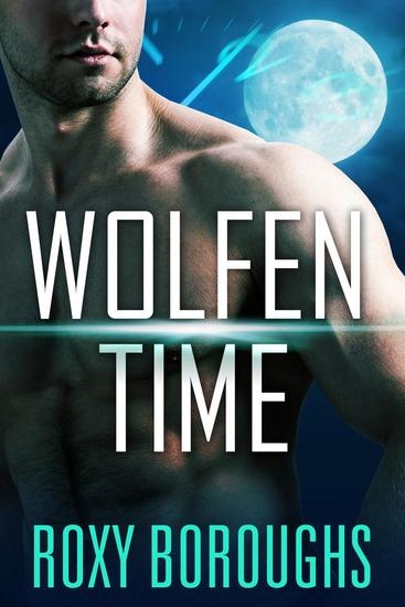 Wolfen Time - cover