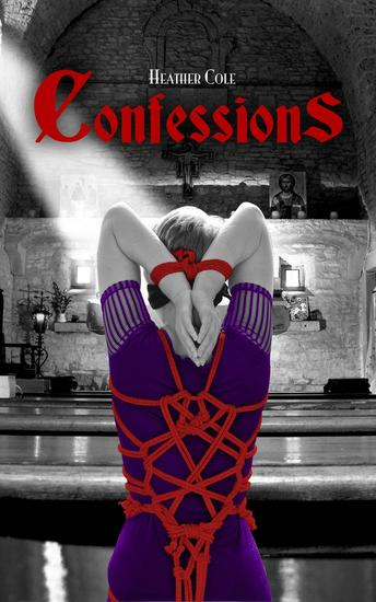 Confessions - Come for the World #2 - cover