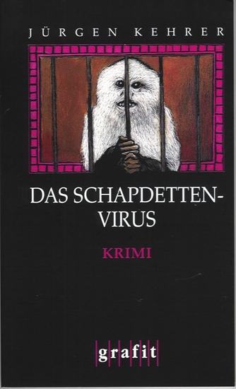 Das Schapdetten-Virus - Wilsbergs 9 Fall - cover