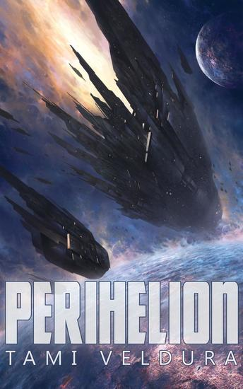 Perihelion - Queenships #1 - cover