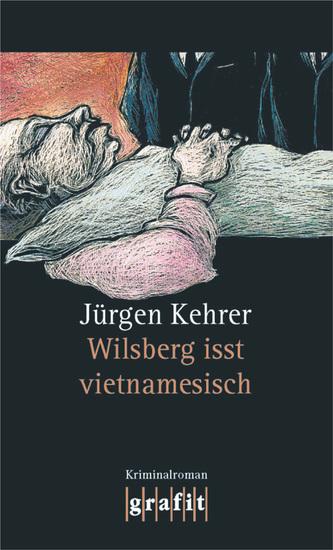 Wilsberg isst vietnamesisch - Wilsbergs 13 Fall - cover
