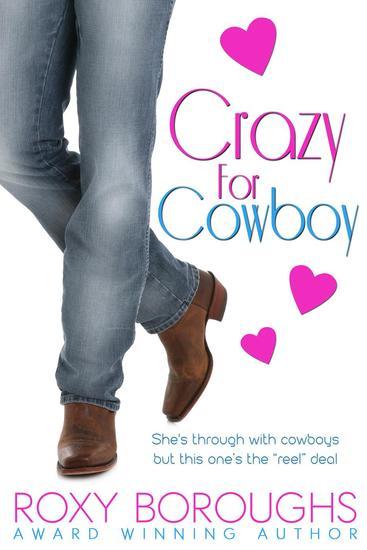 Crazy for Cowboy - cover