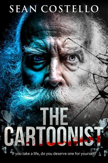 The Cartoonist - cover
