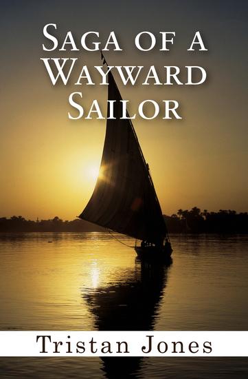 Saga of a Wayward Sailor - cover